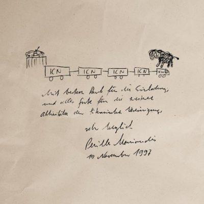 Perikles Mouioudis, 19.11.1997